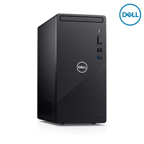 DELL Inspiron 3881 게이밍 데스크탑 DNDT3881-WH02KR i5-10400F GTX1650Super RAM(8GB) SSD(256GB NVMe)+HDD(1TB) WIN10 재택근무 원격수업